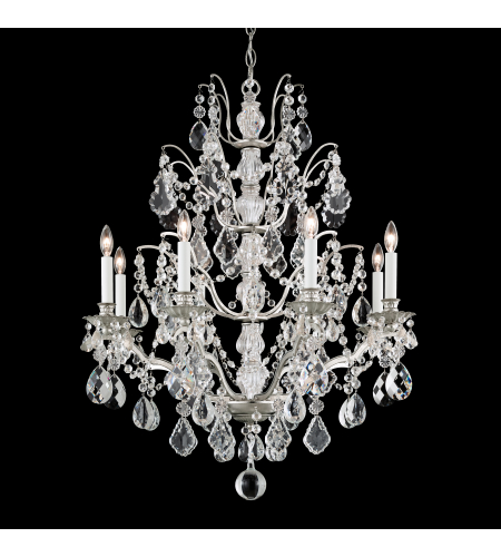 Schonbek 5771 73l bordeaux 8 light 110v chandelier in textured schonbek 5771 22l bordeaux 8 light 110v chandelier in heirloom gold with clear legacy crystal aloadofball Choice Image