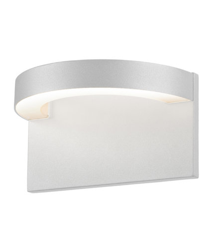 Sonneman 7226.98-WL Cusp LED Sconce in Textured White