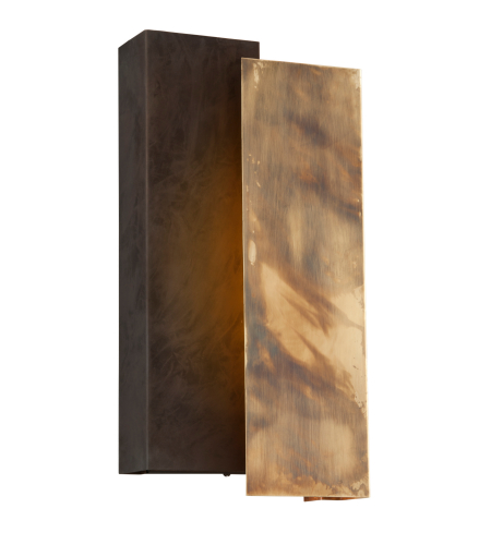 Shop for troy lighting b9712hn covent garden 3 light outdoor wall troy exterior lighting bl4653 archetype 1 light exterior large wall mount in historic brass workwithnaturefo