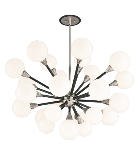 Troy Lighting F4287 Nebula 25lt Pendant
