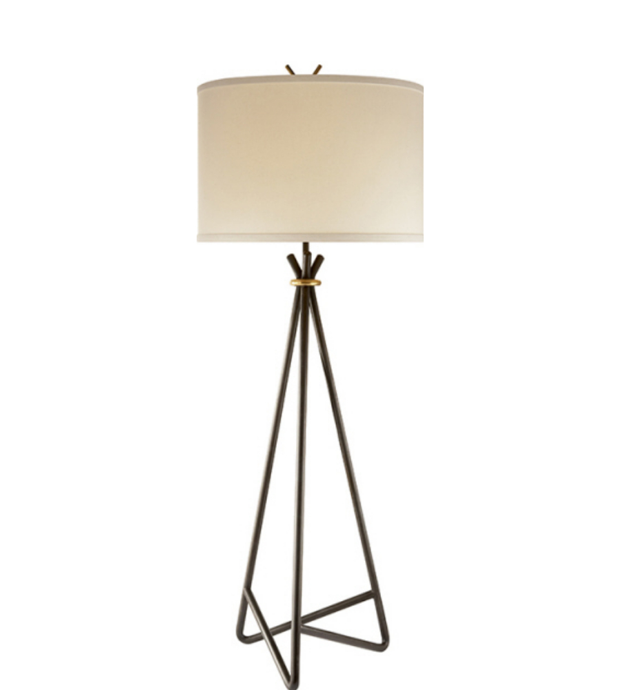 Visual Comfort S 1087ai L Barry Goralnick Modern Diana