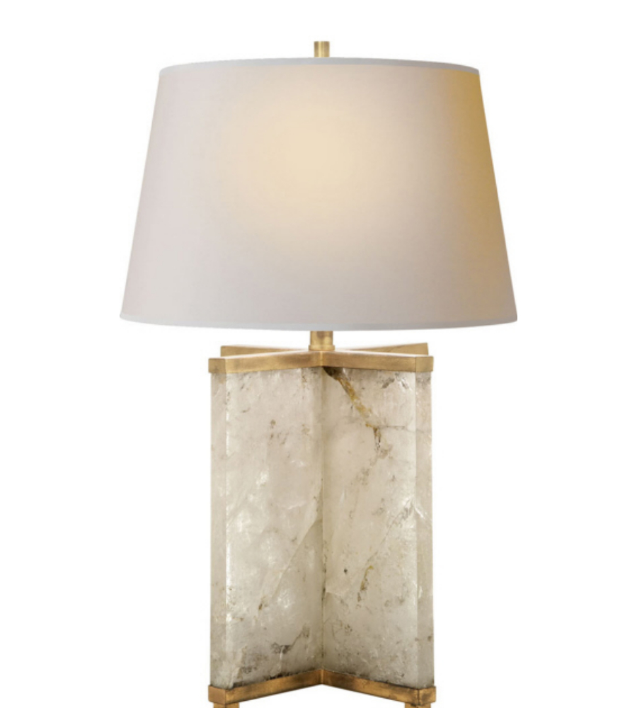 visual comfort sp 3005q np j randall powers modern. Black Bedroom Furniture Sets. Home Design Ideas
