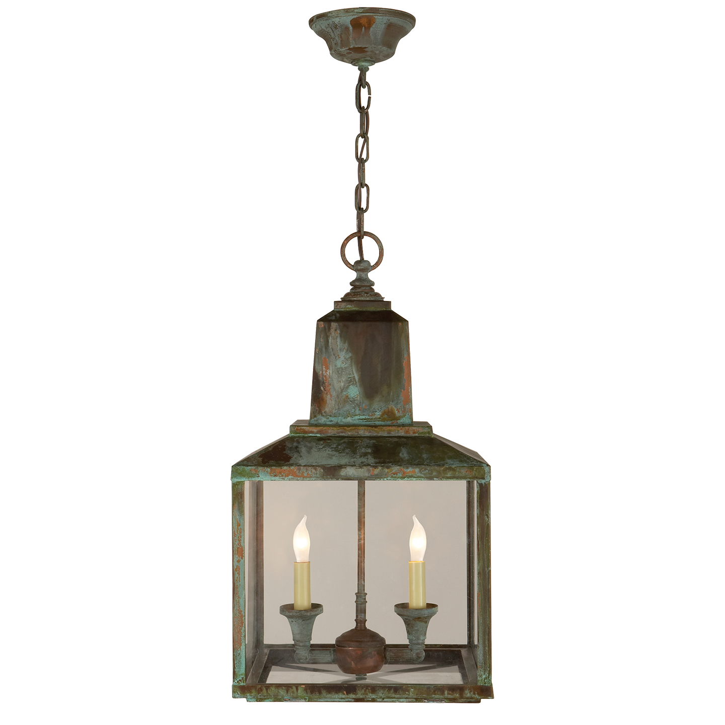 General Information  sc 1 st  Foundry Lighting & Visual Comfort SK 5007VG Suzanne Kasler Casual Brantley Lantern in ... azcodes.com