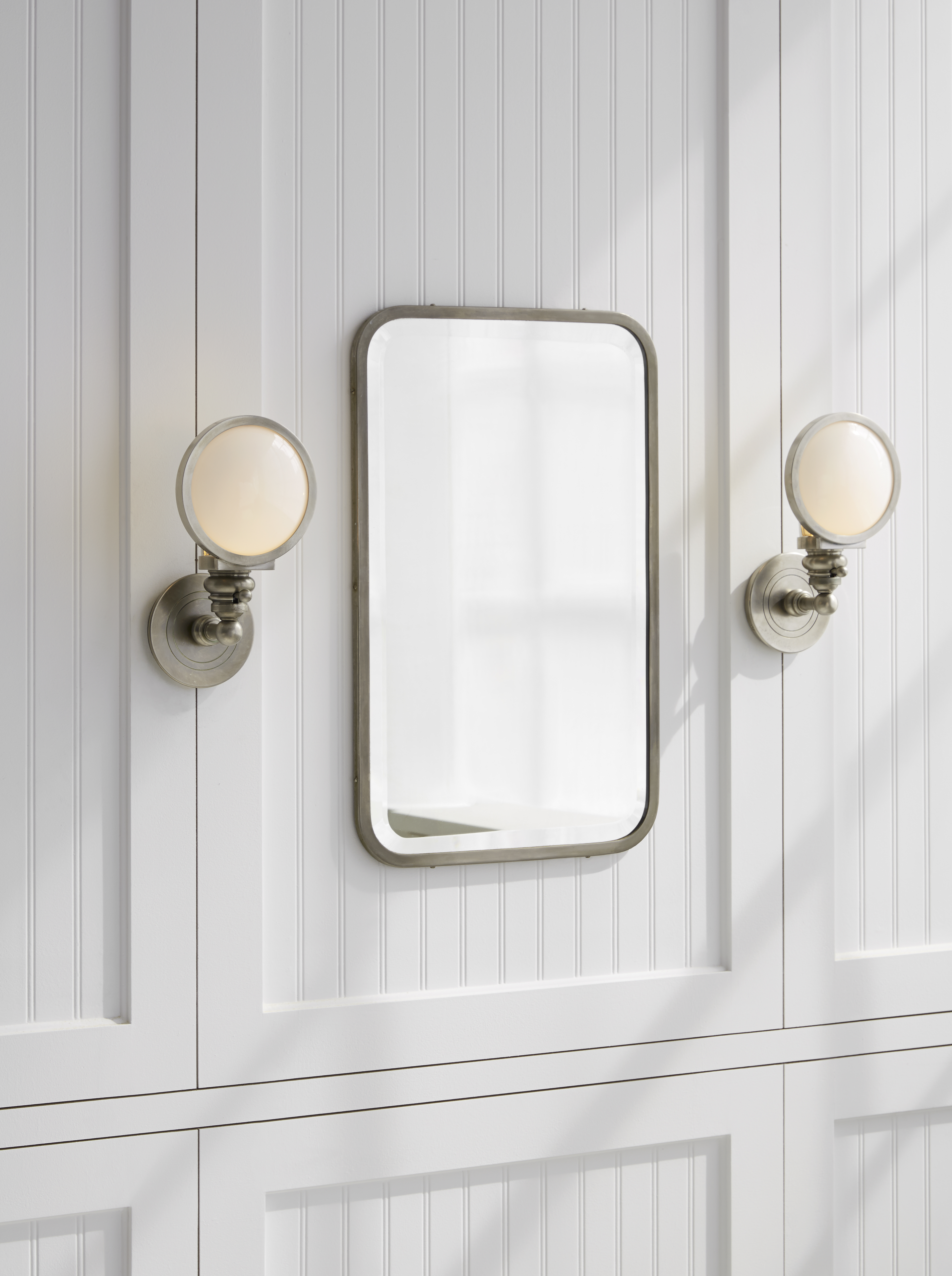 sconce visual pair reed comfort antique mirrors of preservation bathroom tudor s arm excellent cand wall sconces tube c double and doubletwist choosing with
