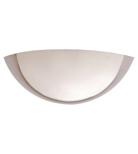 Visual Comfort ARN 2020PN AERIN Modern Irving Wall Washer in Polished Nickel