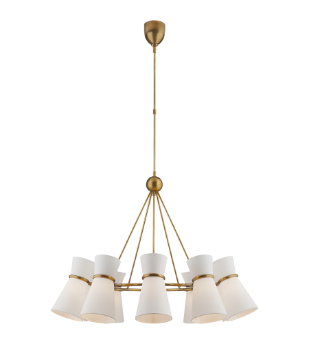 Shop For Aerin Visual Comfort At Foundry Lighting