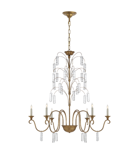 Shop for Branch Chandelier at Foundry Lighting
