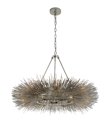 Launceton Ring Chandelier: Shop For Chandelier At Foundry Lighting