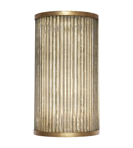 Visual Comfort NW 2020GI Niermann Weeks Traditional Sophie Sconce in Gilded Iron