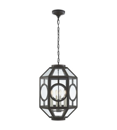 Visual Comfort NW 5100AI Niermann Weeks Traditional Chatsworth Lantern in Aged Iron