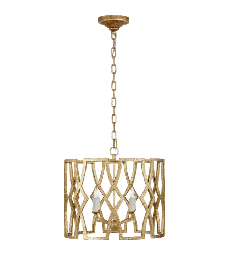 Visual Comfort NW 5110VG Niermann Weeks Traditional Brittany Small Lantern in Venetian Gold