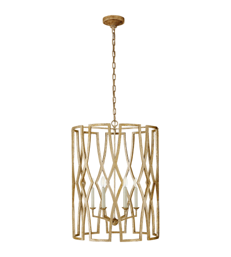 Visual Comfort NW 5112VG Niermann Weeks Traditional Brittany Large Lantern in Venetian Gold