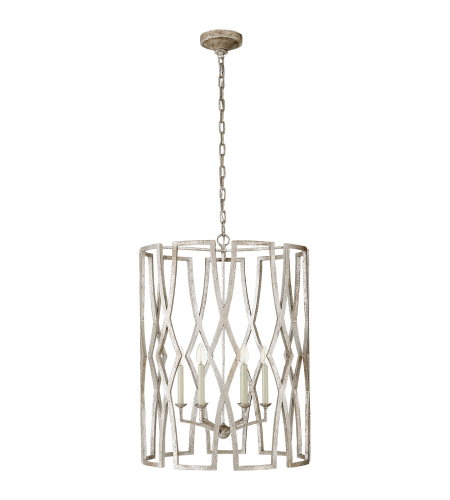 Visual Comfort NW 5112VS Niermann Weeks Traditional Brittany Large Lantern in Venetian Silver
