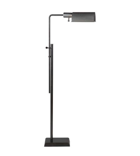 visual comfort tob 1200bz thomas ou0027brien modern pask pharmacy floor lamp in bronze