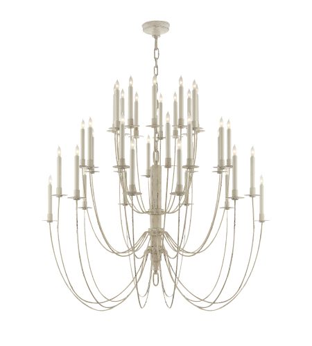 Shop For Roundchandelier At Foundry Lighting