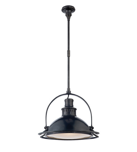 Shop For Thomas O Brien At Foundry Lighting