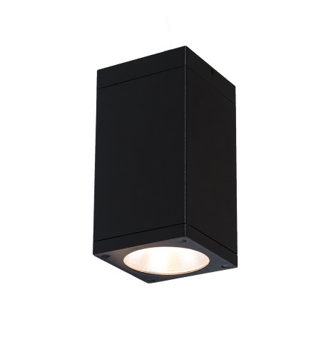 WAC Lighting DC-CD05-F830-WT 4 5in Cube Architectural