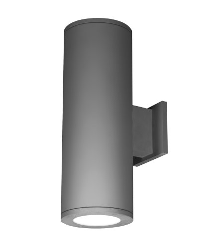Wac Lighting Ds-Wd08-F30b-Gh Tube Architectural 8