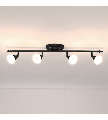 WAC Lighting TK-48536-AB Monterrey LED WAC dweLED LED Rail Kit in Antique Bronze