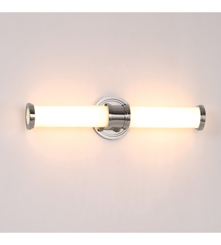 WAC Lighting WS-39522-PN Ashton LED WAC dweLED Wall Sconce in Polished Nickel