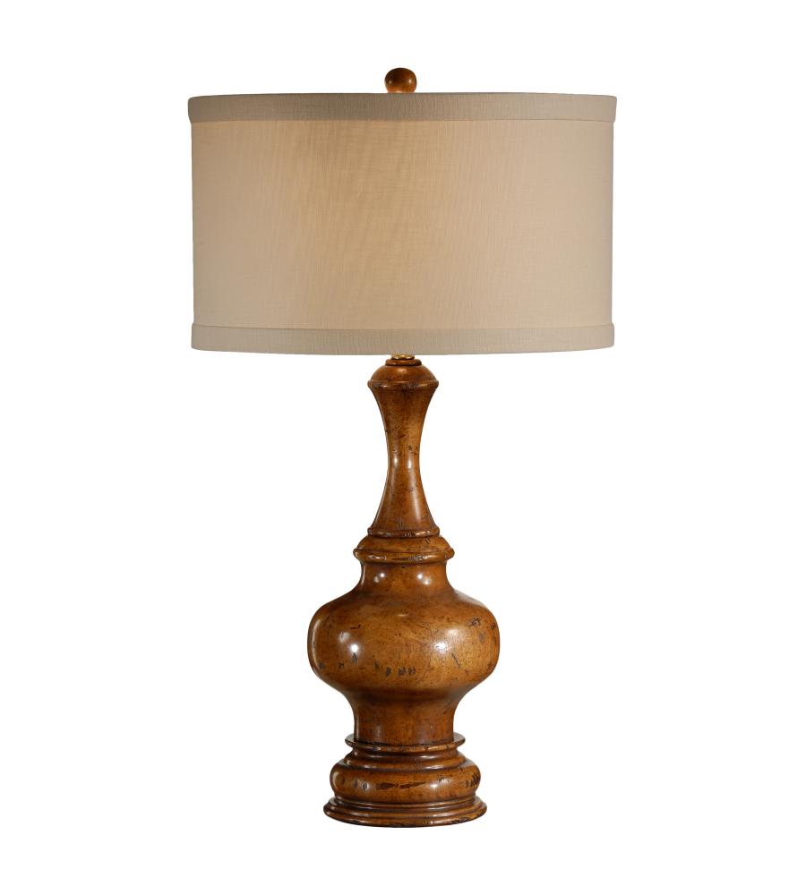 Wildwood Lamps 21227 High Country Bunyan Lamp In