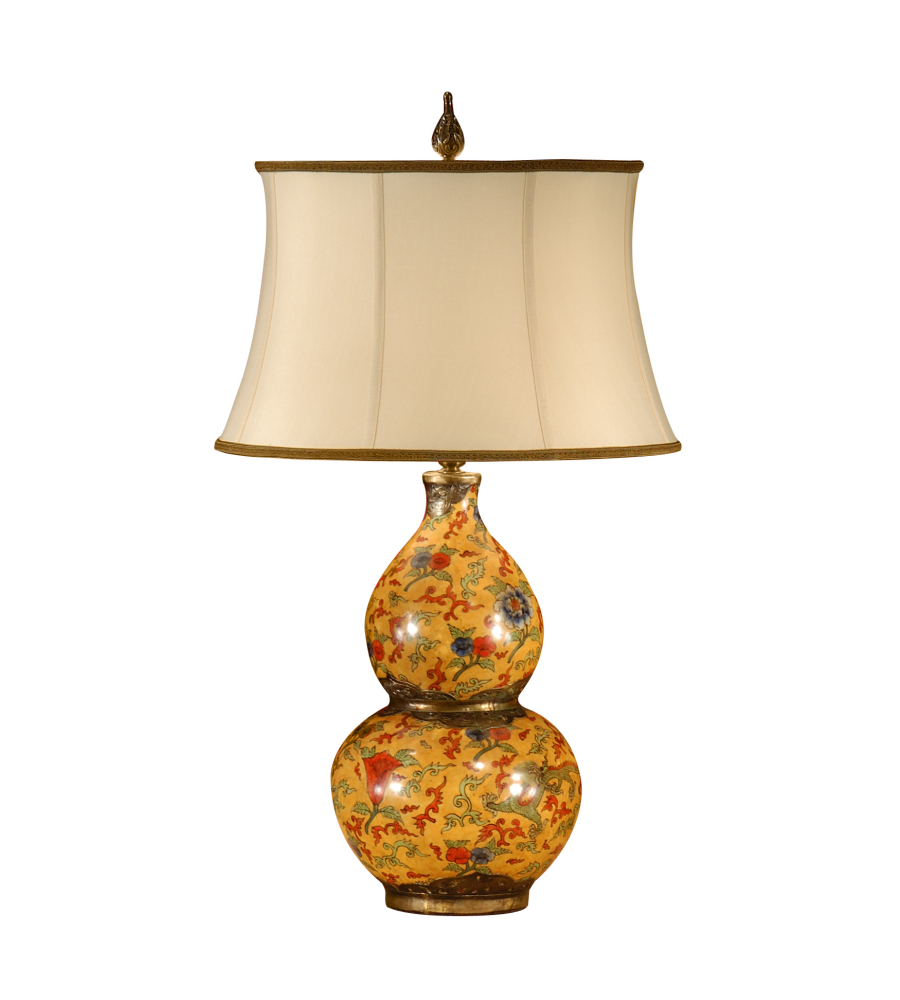 the art workshop progressive pin a for lamps gourd search lamp