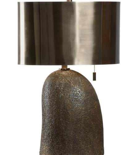 Wildwood Lamps 21249 High Country Sugarloaf Lamp in Aged Bronze