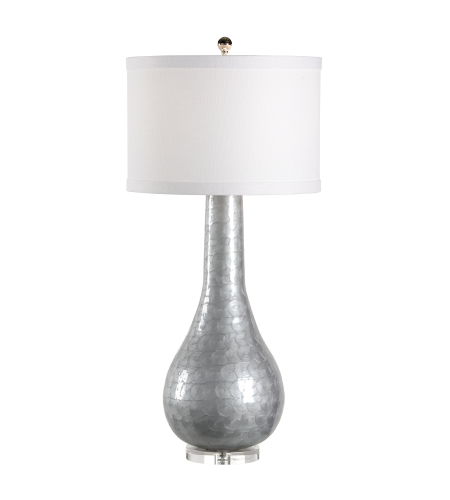 Wildwood Lamps 46951 Cameron 1 Light Lamp