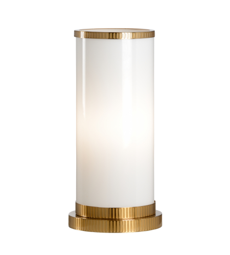 Wildwood Lamps 60563 Transitional Parrish Hurricane - Brass In Antique Brass