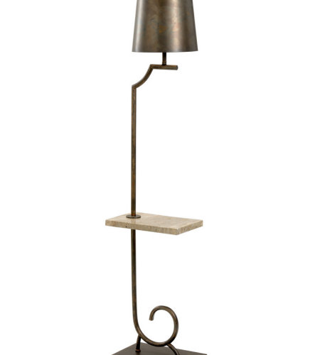 Wildwood Lamps 60644 Wildwood Langston Ii Table Lamp in Bronze