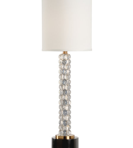 Wildwood Lamps 60681 Wildwood Bubblicious Lamp in Clear