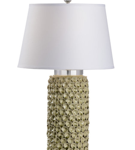 Wildwood Lamps 60739 Wildwood Watson Lamp in Sage