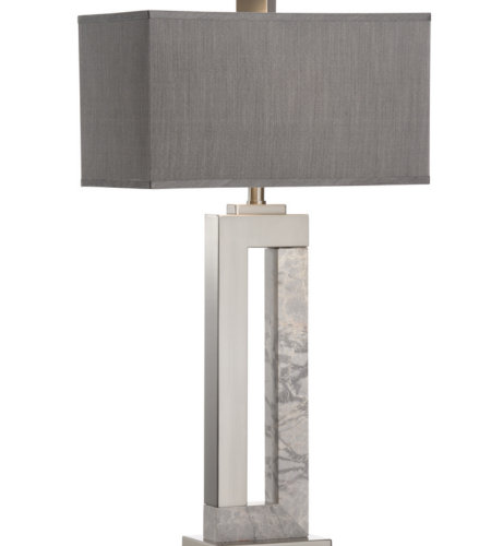 Wildwood Lamps 60764-2 Wildwood Jaxon Lamp