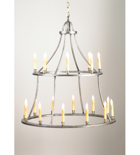 Wildwood Lamps 68015 Chelsea House Colonial Chandelier