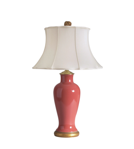 Wildwood Lamps 68093 Chelsea House Oxford Table Lamp in Gold Accents